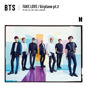 FAKE LOVE (Japanese Version) - Single Mp3 Download