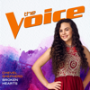 Broken Hearts The Voice Performance - Chevel Shepherd mp3
