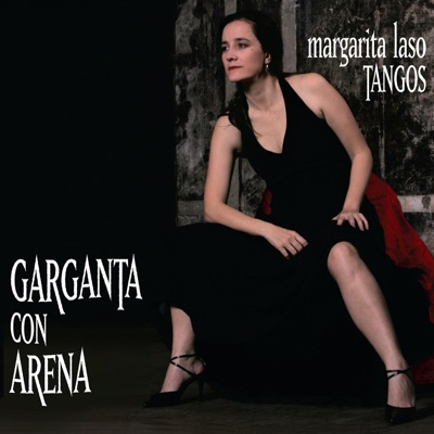 Garganta Con Arena - Margarita Laso