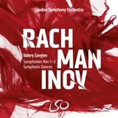 Rachmaninov: Symphonies Nos. 1-3 & Symphonic Dances