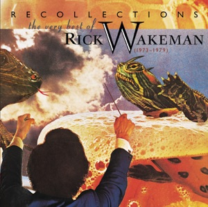 Rick Wakeman - Statue of Justice