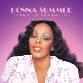 Hot Stuff (Single Version) - Donna Summer