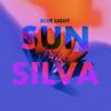 SUN SILVA - Blue Light ilustración