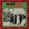 Donald Byrd - Black Byrd  artwork