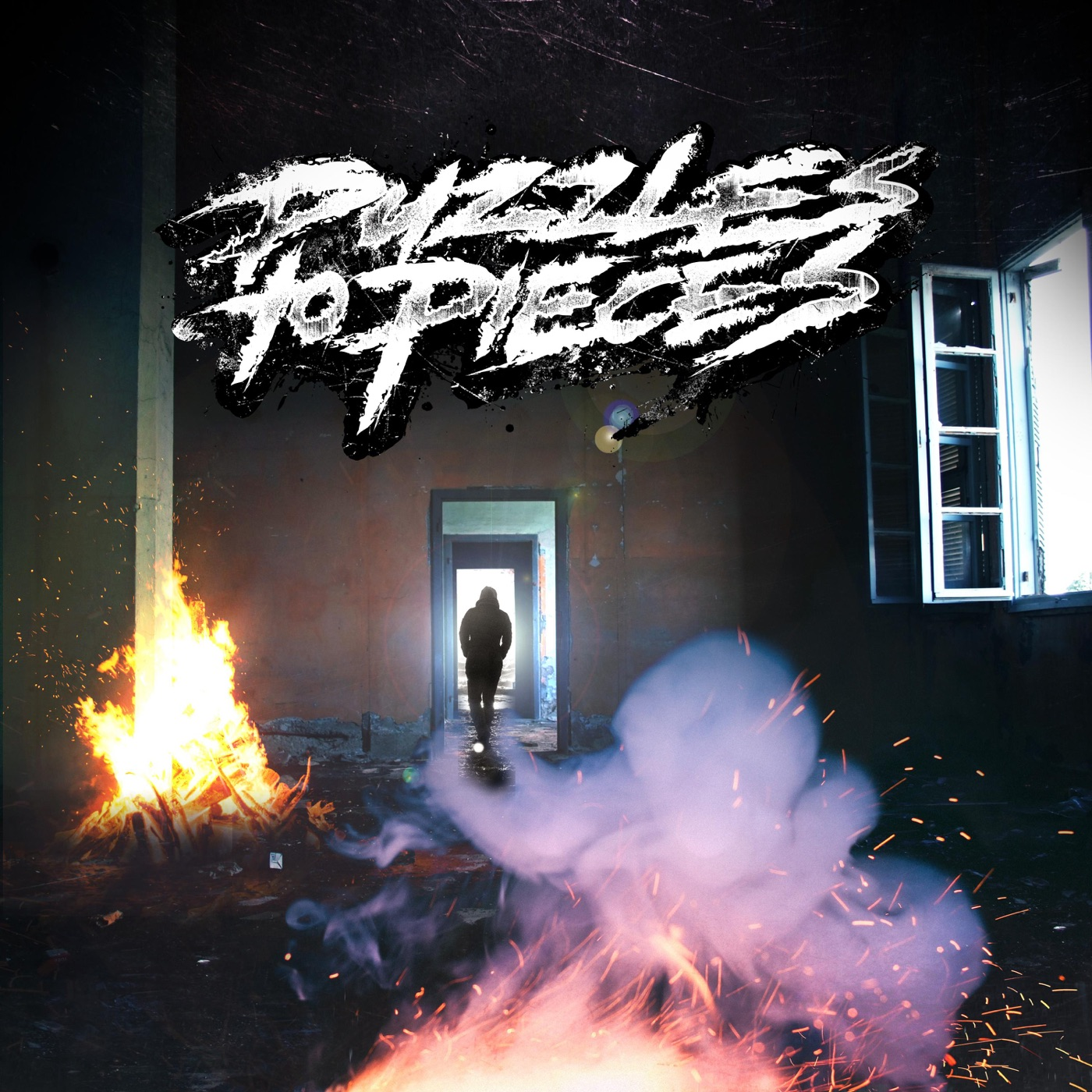 Puzzles to Pieces - Puzzles to Pieces (2018)