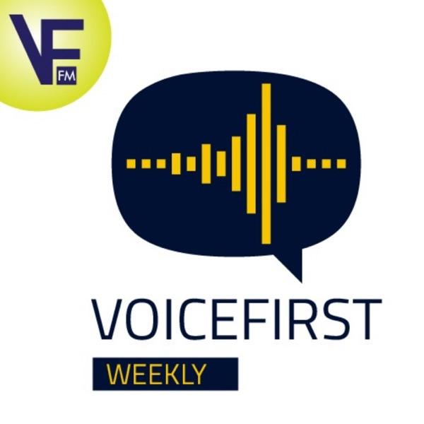 VoiceFirst Weekly Flash briefing