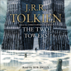 J. R. R. Tolkien - The Two Towers artwork