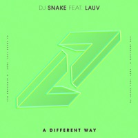 DJ Snake - A Different Way (feat. Lauv)