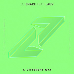 A Different Way (feat. Lauv) - Single Mp3 Download