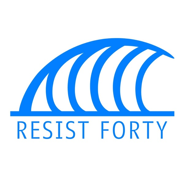 Resist Forty: Tales of Outliers