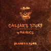 Maurice & Greg Keyes - Planet of the Apes: Caesar's Story (Unabridged)  artwork