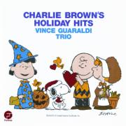 Charlie Brown Holiday Hits (Remastered) - Vince Guaraldi Trio - Vince Guaraldi Trio