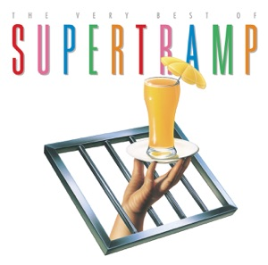 Supertramp - Goodbye Stranger