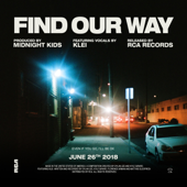 Find Our Way (feat. Klei)