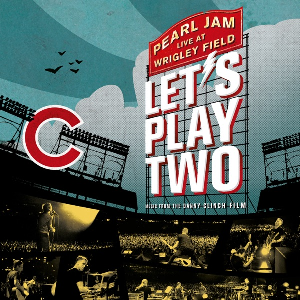 Let's Play Two (Live) [Original Motion Picture Soundtrack]