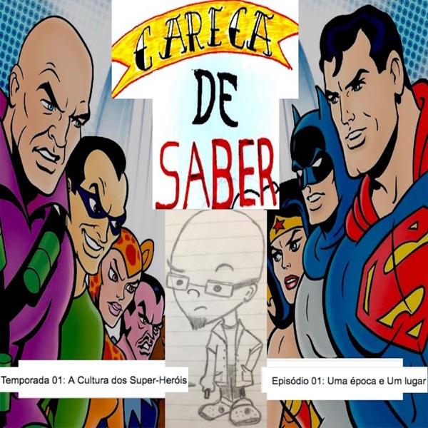 Careca de Saber Podcast