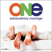 ONE Extraordinary Marriage Show | Sex. Love. Commitment. podcast
