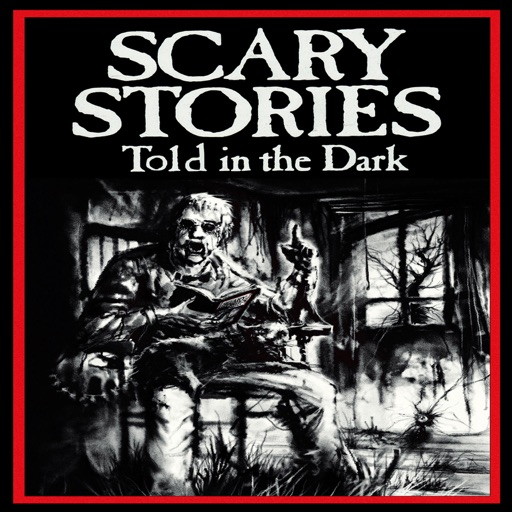 Cover image of Scary Stories Told in the Dark