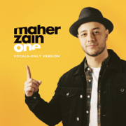 The Power (feat. Amakhono We Sintu) [Vocals-Only] - Maher Zain - Maher Zain