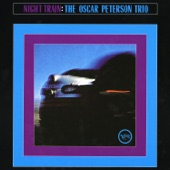 The Oscar Peterson Trio - Georgia On My Mind