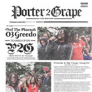 Porter 2 Grape - EP Mp3 Download
