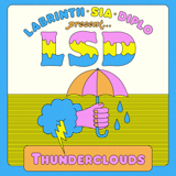 Thunderclouds (feat. Sia, Diplo & Labrinth) - LSD