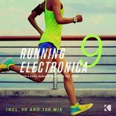 Running Electronica, Vol. 9 (For a Cool Rush of Blood to the Head)