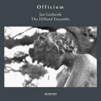 Hilliard Ensemble & Jan Garbarek - Officium artwork
