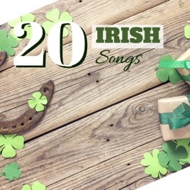 20 Irish Songs - Traditional Music from Ireland, Country Style Tracks for  St Paddys by Irish Music Duet