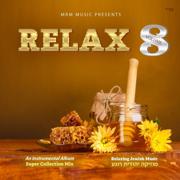 Relax, Vol. 8 - MRM Masri - MRM Masri