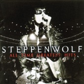 Steppenwolf - Monster / Suicide / America