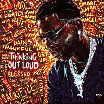 Thinking Out Loud - Young Dolph album