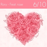 6 / 10 (feat. Rose) - Single