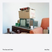 The Sea and Cake - Paper Window