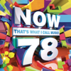 Various Artists - Now That's What I Call Music!, Vol. 78 artwork