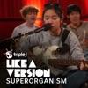 Congratulations (triple j Like a Version) - Single, Superorganism