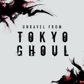 Unravel (Tokyo Ghoul) [Piano Rendition]