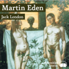 Jack London, Peter - Martin Eden (Unabridged)  artwork