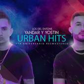 Feliz Cumpleaños - Yandar & Yostin