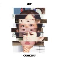 OKAMOTO'S - BOY artwork