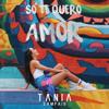 Tânia Sampaio - Só Te Quero Amor grafismos
