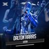 Dalton Harris - Listen (X Factor Recording) artwork
