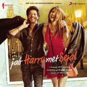 Jab Harry Met Sejal (Original Motion Picture Soundtrack)-Pritam