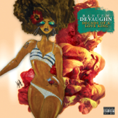 Decade Of A Love King-Raheem DeVaughn