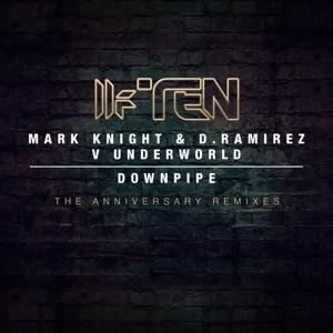 Downpipe (The Anniversary Remixes) - Single Mp3 Download