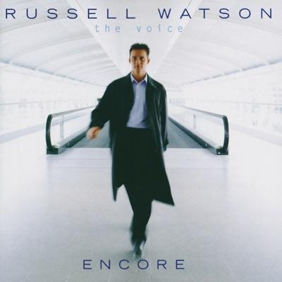The Voice - Encore (Decca) - Russell Watson
