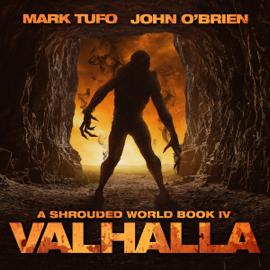 Valhalla: A Shrouded World, Book 4 (Unabridged) audiobook
