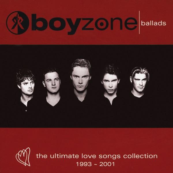 Boyzone  -  Love Me For A Reason diffusé sur Digital 2 Radio
