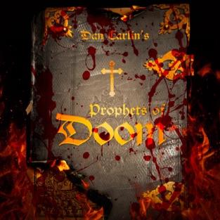 Episode 48 – Prophets of Doom – Dan Carlin