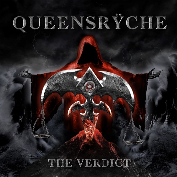 Queensrÿche - The Verdict album wiki, reviews